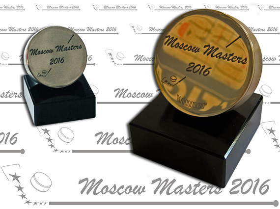 �����-����� Moscow Masters 2016