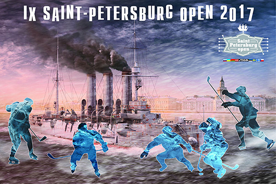 SAINT-PETERSBURG OPEN 2017
