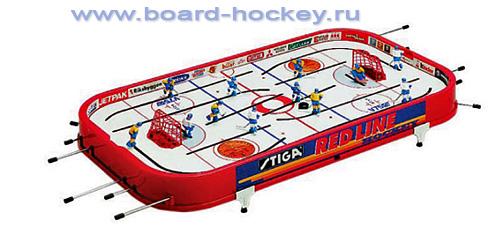 хоккей как играть